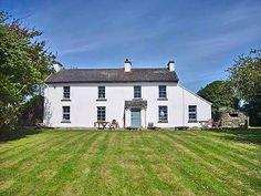 Lovely Irish farmhouse