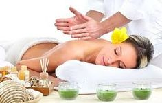 Body Massage $45
