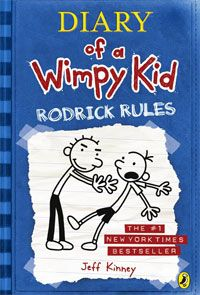 Lexile Of Diary Of A Wimpy Kid Rodrick Rules