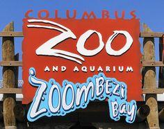 Columbus Zoo & Aquarium