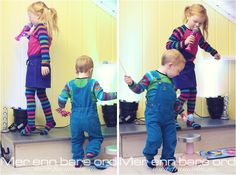 Bilderesultat for snekkerbukse barn