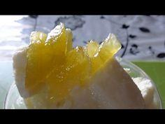 Γλυκό κουταλιού Πεπόνι - Συνταγή - YouTube Greek Dishes, Easy Desserts, Pineapple, Fruit, Ethnic Recipes, Food, Youtube, Pinecone, Pine Apple