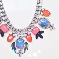 Lyra Necklace