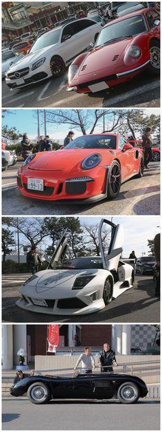 Supercars Meeting Tokyo 2016