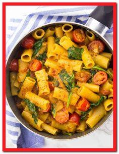 one pot pasta recipes vegan-#one #pot #pasta #recipes #vegan Please Click Link To Find More Reference,,, ENJOY!! Pasta Recipes, Beef Recipes, Salad Recipes, Dog Food Recipes, Vegan Recipes, Dinner Recipes, Salad Menu, Pasta Nutrition, One Pot Pasta