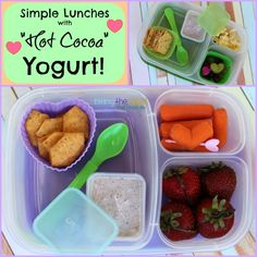 1000+ images about School Lunch Ideas on Pinterest | The hand, Mondays ...