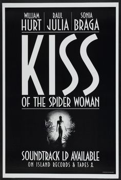 Picture of Kiss of the Spider Woman
