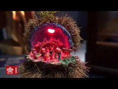 International exibition of Nativity Scenes in the Vatican