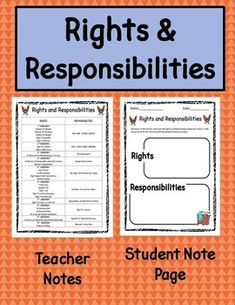 Role of teacher to prepare student for responsible citizen