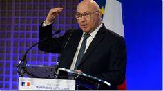 """Ministro de Finanzas francés: """"Panamá no me intimida"""" http://www.inmigrantesenpanama.com/2016/04/06/ministro-finanzas-frances-panama-no-me-intimida/"""