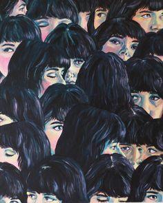 untitled by Katty Huertas. just striking.