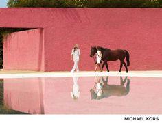 www.pegasebuzz.com | Dan Martensen for Michael Kors, summer 2016.