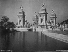 Carrère and Hastings  1901 Pan-American Exposition