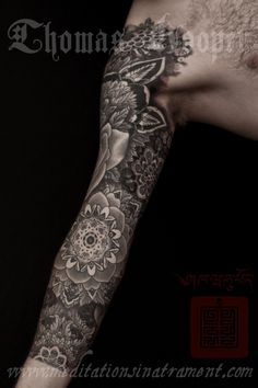 thomas hooper tattoo - Google Search