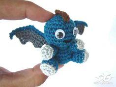Die 30 Besten Bilder Von Drachen Häkeln Anleitung Crochet Dolls