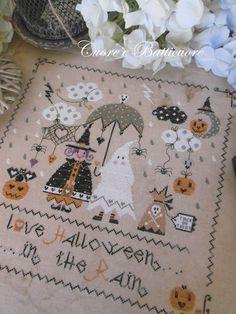 Cuore e Batticuore - Halloween in the Rain