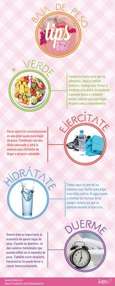 #mujeresenmovimiento #infografia #infographic #salud #health #fitness  http://www.bakanosport.com/