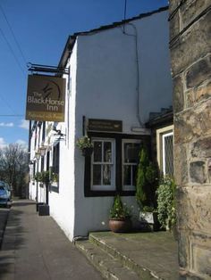 The Black Horse Inn Clifton, Brighouse Set in a 17th-century inn, the family-run Black Horse offers free Wi-Fi and free parking. It is in Clifton, half a mile from the M62 motorway.