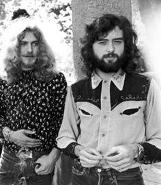 http://custard-pie.com/ Led Zeppelin - 1970