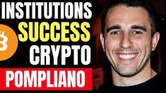 Success and Institutional Money with Anthony Pompliano. In this video we interview Anthony Pompliano of Morgan Creek Digital on what it really takes to succe. Success Video, Public Speaking, Entrepreneurship, Sentences, Psychology, How To Become, Interview, Money, Videos