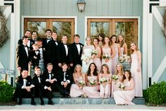 Wedding Venue Charlottesville, VA | Sweet Southern Charm | flowers by Southern Blooms Pippin Hill