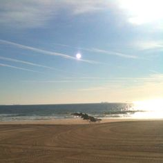 Peace and Calm.... Long Beach Long Island