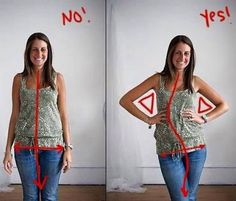Poses That Will Make You Look Thinner In Photos