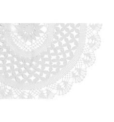 Toalha de bandeja renda  de bilro