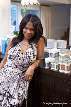 Actress Nia Long is a big fan of USANA — especially #BiOmega and The Essentials... I'm glad that we have healthy living in common, she must love dancing as much as I... #healthsupplement #NiaLong #bestenergyvitamins #cellularnutrition http://www.artpreneure.usana.com