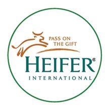 Image result for Heifer Project