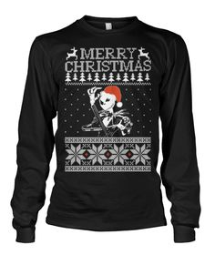 Viral Style - x mas 03 jack sweater