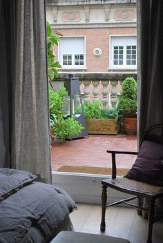 Cómo decorar terrazas | Decoblog - Yahoo! Mujer