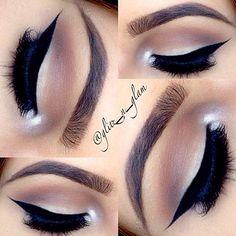 #eyes #eyeshadow #eyeliner