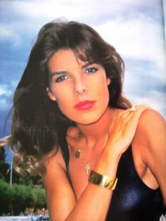 Princess Caroline Pictures: 70s & 80s - Page 25 - The Royal Forums
