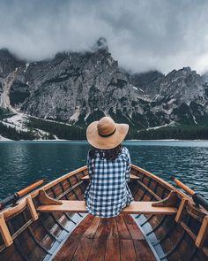 Stunning Adventure Instagrams by Nora Görlitz
