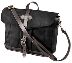 Filson Black (US) for Autumn/Winter 2012 – Apparel and Bags