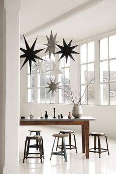 Julstjärnor från HouseDoctor