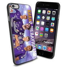 MLS Orlando City FC soccer KAKA and friends , Cool iPhone 6 Smartphone Case Cover Collector iphone TPU Rubber Case Black 9nayCover http://www.amazon.com/dp/B00UP9CQPS/ref=cm_sw_r_pi_dp_ONKsvb11XRA2K