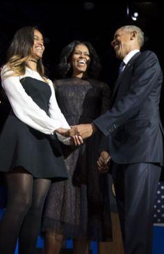 Malia Obama, Michelle And Barack Obama, Obama Daughter, First Daughter, First Black President, Our President, Joe Biden, Durham, Malia And Sasha