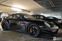2013 Porsche GT2 RS   Porsche 997 GT2 RS - 19 September 2013 - Autogespot