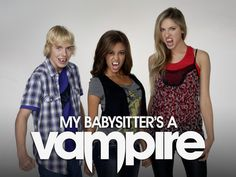 Watch My BabySitters A Vampire Season 2 Episode 2 – Say Youll Be Maztak  Summary: An ancient Mayan queen is accidentally summoned, and she prepares for a ritual that will unite her with a sun king and end the world.
