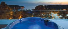 Croatia, Island Lošinj, Mali Lošinj, Hotel Bellevue***** http://relaxino.com/en/croatia-island-losinj-mali-losinj-hotel-bellevue