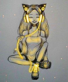 ✨ #miraculousladybug #chloe #drawing #fanart #miraculousheartphones