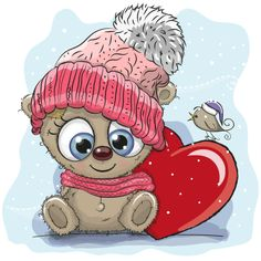 Winter Bear       Copy      Send  Share  Send in a message, share on a timeline or copy and paste in your comments.         Inspire t...