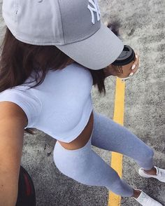 """Tag us in your #GymLooks for a chance to be featured """