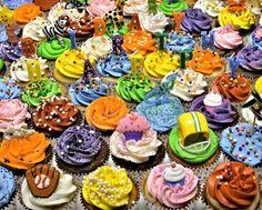 Birthday Cupcakes Jigsaw Puzzle - 1000 Pieces