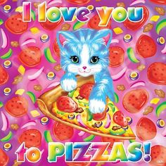 Tag Your  #LisaFrank