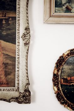 Shared by Saskia. Find images and videos about art, vintage and lovely on We Heart It - the app to get lost in what you love. Dorian Gray, Goldfinch, Kandinsky, Vintage Frames, Antique Frames, Antique Gold, Art Museum, Art Gallery, Vintage Decor
