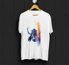 FF XII Logo Final FANTASY 12 White T-Shirt Unisex Size Size S to XL #Unbranded #ShortSleeve
