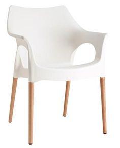 Indoor Cafe Chair